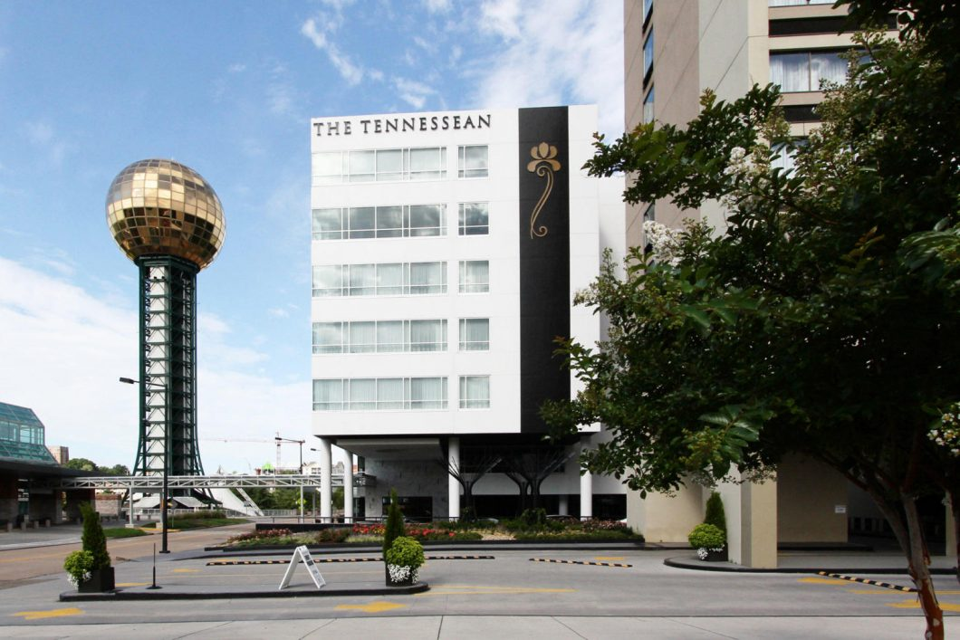 The Tennessean, knoxville, TN